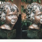 opdracht kinderportret