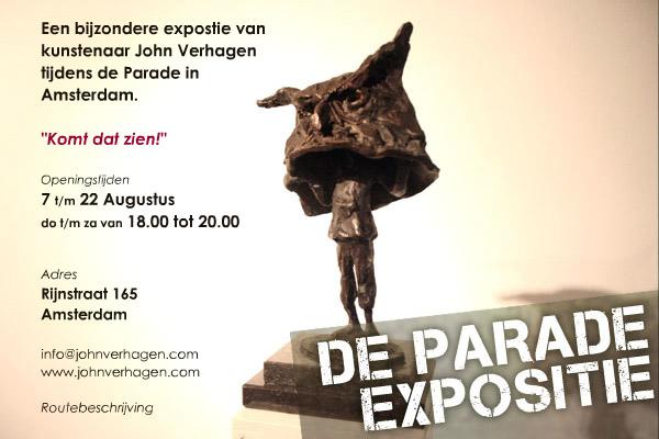 Parade-Expositie