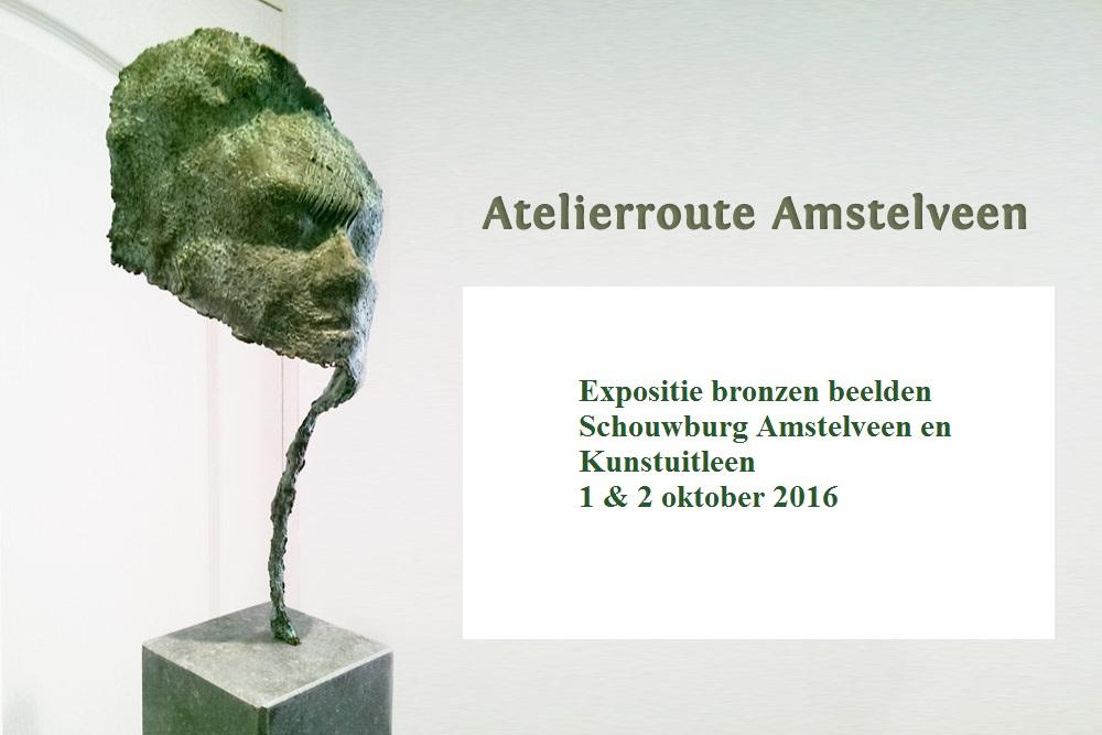 Kunstroute 4-5 okt 2014